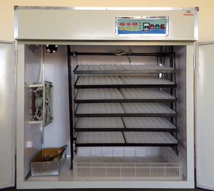 EHE-1232 Automatic Combination incubator